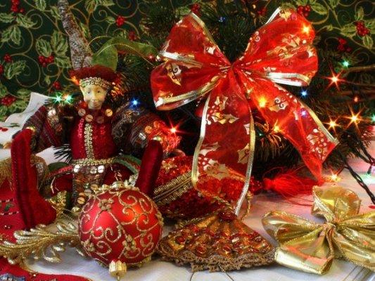 Сценарий новогоднего праздника для домашних условиях