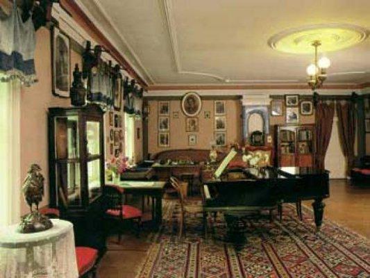 Картинки по запросу музей чайковского рождество в клину
